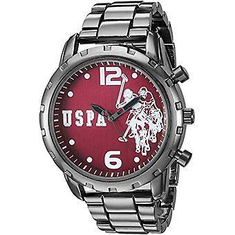U.S. Polo Assn. Man Ref Watch. USC80441