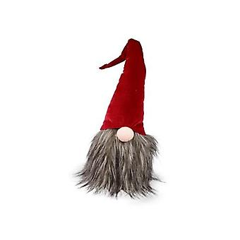 Tomte Textile Wine Red 65 cm