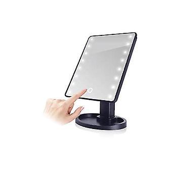 Obrášlivost, zrcadlo | Otočný indikátor LED