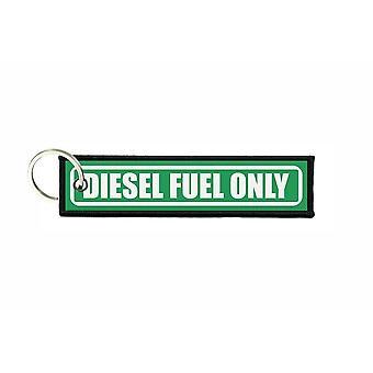 Gate cles aviazione portachiavi aviazione gasolio carburante diesel solo r2