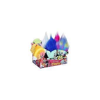 Dreamworks Trolls 14857 30 Cm Hug N Plush Toy  GUY DIAMOND.  BNWT