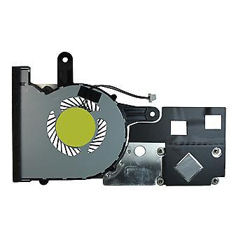 Dell Inspiron 3552 vervangende laptop ventilator met koellichaam