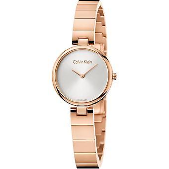 Calvin Klein K8G23646 Relógio de pulso autêntico