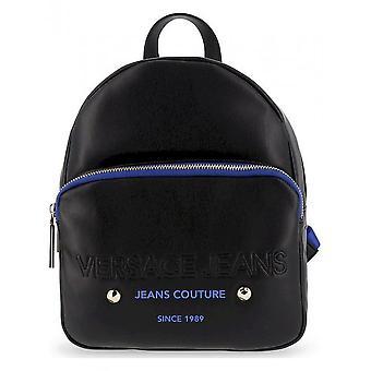 Versace Jeans - Taschen - Rucksäcke - E1HSBB03_70808_899 - Damen - Schwartz