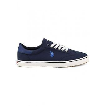 U.S. Polo-schoenen-sneakers-MARCS4102S9_C1_DKBL-heren-Navy, wit-42