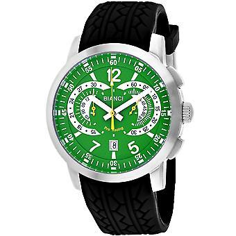 Roberto Bianci Men's Lombardo Green Dial Uhr - RB70967