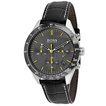 Hugo Boss Men's Classic Grey Dial Uhr - 1513659