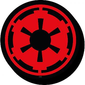 Star Wars Imperial Symbol Magnet