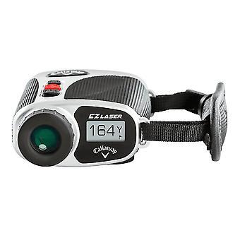 Callaway Golf EZ Lasermagnahold handrem avståndsmätare