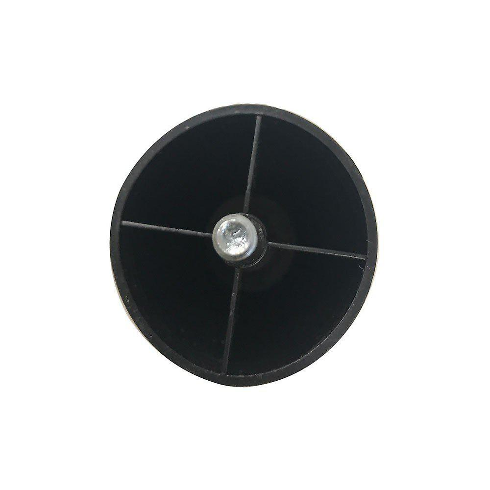 Plastic Round Furniture Jambe 8,5 cm (M8)