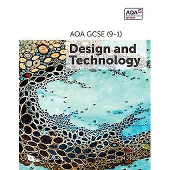 AQA GCSE 91 Design and Technology 8552 by MJ Ross