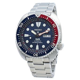 Seiko Prospex SBDY017 Padi Edición Especial Automatic Japan Made 200M Men's Watch
