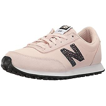 New Balance Dams 410 Fabric Low Top Lace Up Fashion Sneakers