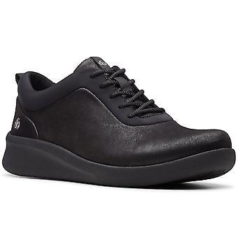 Clarks Sillian 2,0 Pace kvinner Lace up sko
