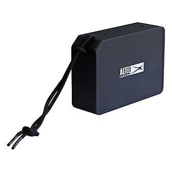 Bluetooth-kaiuttimet Altec Lansing AL-SNDBS2-001.133 musta