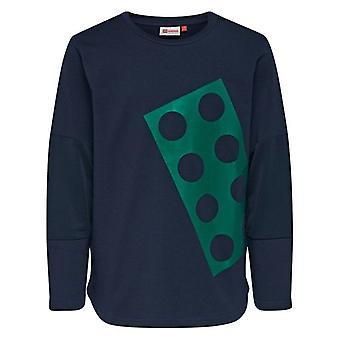 LEGO slid legowear T-shirt grøn mursten