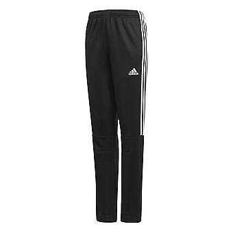 Adidas Girls Tiro 3-stripes Pant