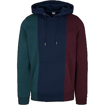 Urban Classics Men's Hooded Sweater Tripple