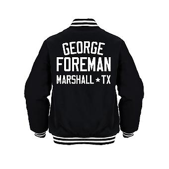 George Foreman boksing Legend Jacket