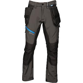 Tactical Threads Mens Strategic Softshell Workwear Trousers
