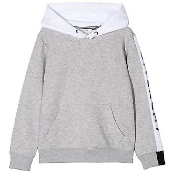 Givenchy Kids Arm Logo Hoodie
