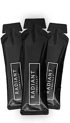 Radiant-collagen - 14 x 30ml Sachets