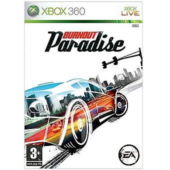 Burnout Paradise [klassikere] Xbox 360 spil