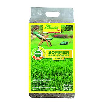 HAUERT Progress Summer Lawn Fertilizer, 5 kg