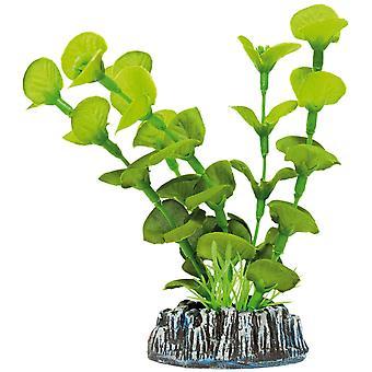Vedessä kasvien Planta de Seda Ninfa Lotus (kala, sisustus, Artificitial kasvit)
