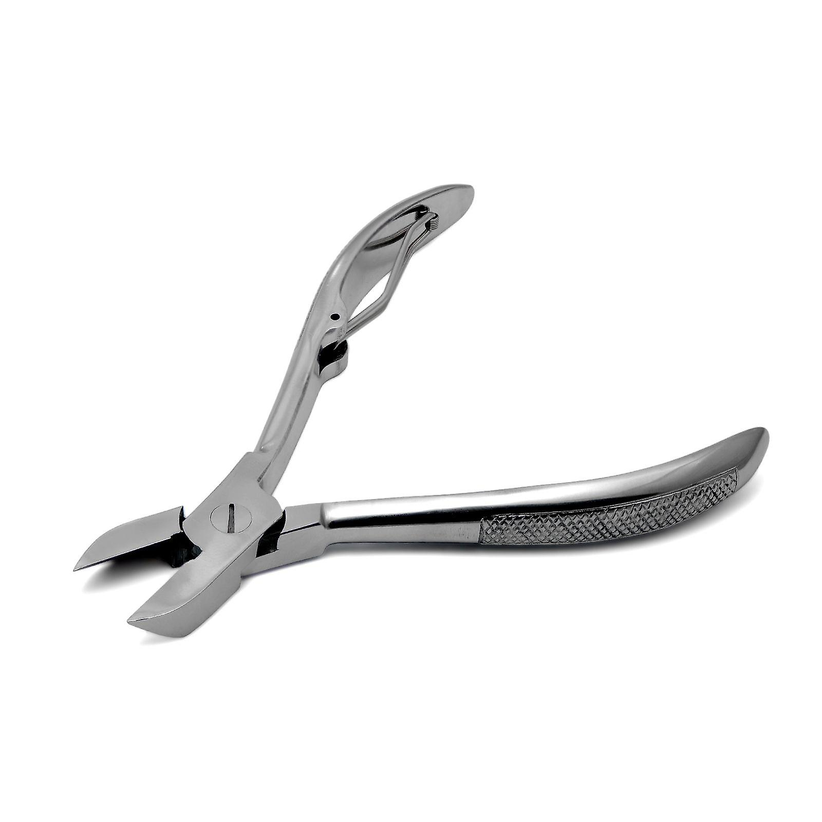 Nail Pliers, Stainless Steel, Made in Solingen (Germany) 1668