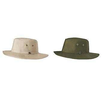 Craghoppers Unisex Kiwi Ranger Hat