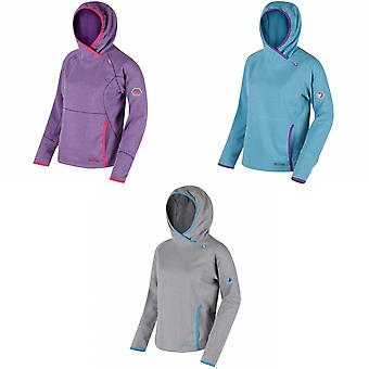 Regatta Damen/Ladies Montem III Hooded Fleece