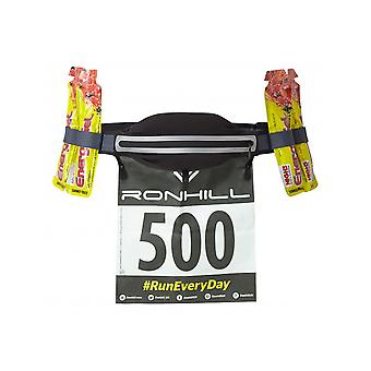 Ron Hill Womens Marathon Reflective Ceinture réglable