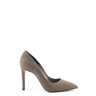 Made in Italia Original Women Fall/Winter Pumps & Heels - Brown Color 28971
