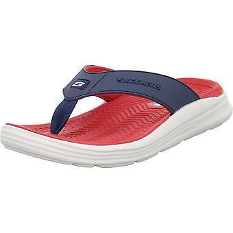 Skechers Sargo Sunview 210069NVY vesi kesä miesten kengät