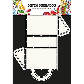 Dutch Doobadoo Dutch Box Art Suitcase 470.713.043 A4