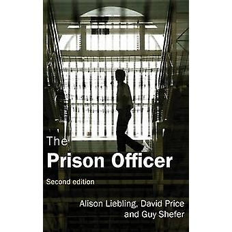 The Prison Officer by Liebling & Alison