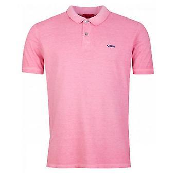 BOSS Dagic Garment Dye Polo