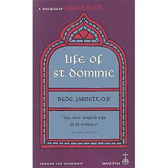 Life of St. Dominic by Jarrett