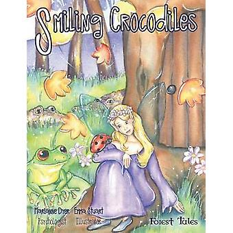 Smiling Crocodiles a tale about being safe by Dyer & Marianne