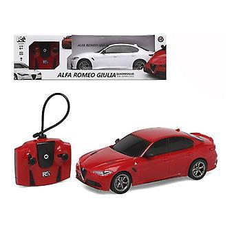 Telecomando auto Alfa Romeo 75078