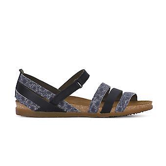El Naturalista NF42BLK universal summer women shoes