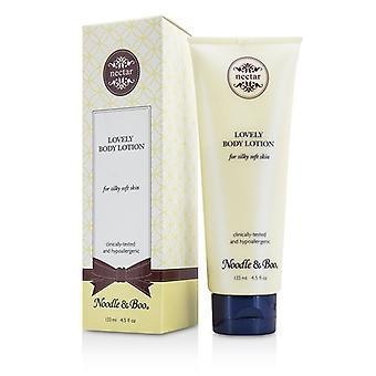 Noodle & Boo Nectar - Lovely Body Lotion 133ml/4.5oz