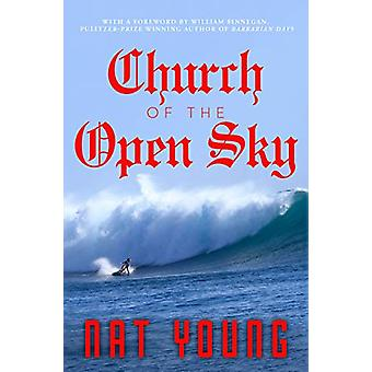 Church of the Open Sky by Nat Young - 9780143796718 Book
