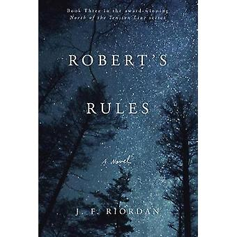 Robert's Rules by J. F. Riordan - 9780825309427 Book