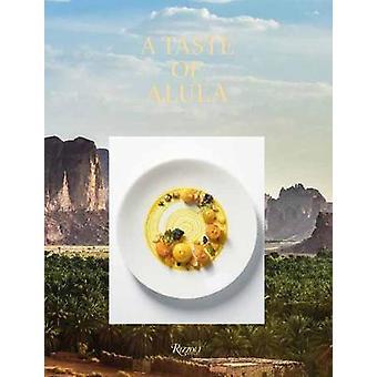 A Taste of Alula by Ecole Ferrandi - 9780847868346 Book