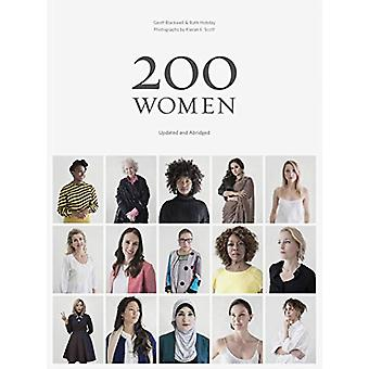 200 Women - Who Will Change The Way You See The World by Ruth Hobday -