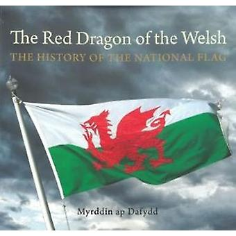 Compact Wales - Red Dragon of Wales - The by Myrddin ap Dafydd - 97818