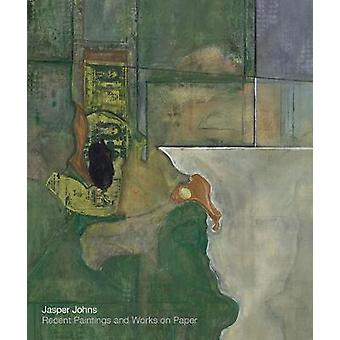 Jasper Johns - Recent Paintings and Works on Paper by Jasper Johns - 9