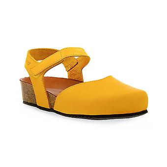 Grunland yellow 40lect shoes